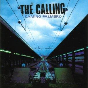 Paroles de chansons et pochette de l'album Camino palmero de Calling