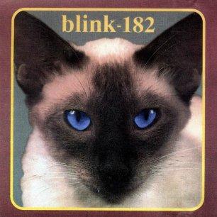 Paroles de chansons et pochette de l'album Cheshire cat de Blink 182