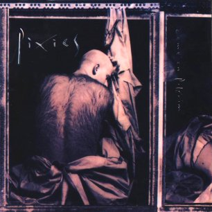 Paroles de chansons et pochette de l'album Come on pilgrim de Pixies