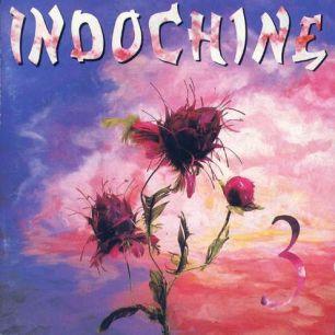 Paroles de chansons et pochette de l'album 3 de Indochine