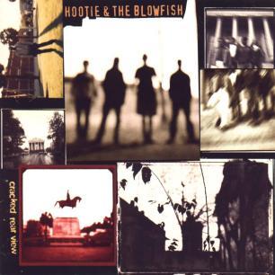 Paroles de chansons et pochette de l'album Cracked rear view de Hootie And The Blowfish