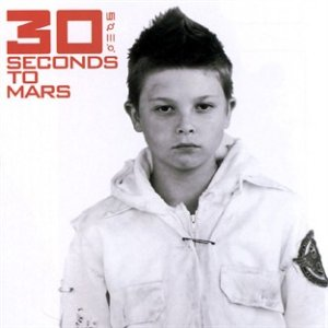Paroles de chansons et pochette de l'album 30 seconds to Mars de 30 Seconds To Mars