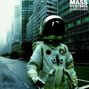 Paroles de chansons et pochette de l'album De cercle en cercle de Mass Hysteria