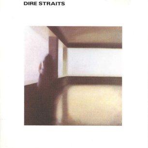 Paroles de chansons et pochette de l'album Dire straits de Dire Straits