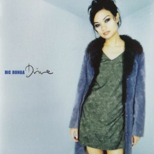 Paroles de chansons et pochette de l'album Drive de Bic Runga