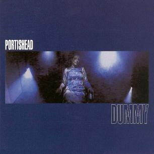 Paroles de chansons et pochette de l'album Dummy de Portishead