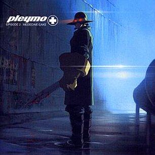 Paroles de chansons et pochette de l'album Episode 2 : medecine cake de Pleymo