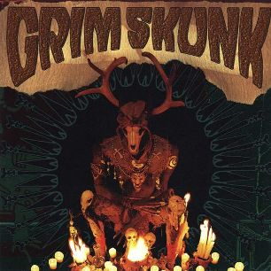 Paroles de chansons et pochette de l'album Grimskunk de Grimskunk