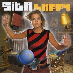 Paroles de chansons et pochette de l'album Happy de Sita