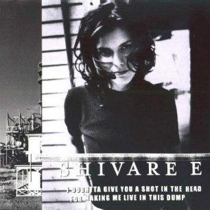 Paroles de chansons et pochette de l'album I oughtta give you a shot in the head for making me live in this dump de Shivaree