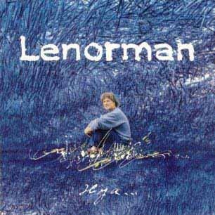 Paroles de chansons et pochette de l'album Il y a... de Gérard Lenorman