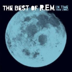 Paroles de chansons et pochette de l'album In time : the best of R.E.M. 1988-2003 de R.E.M.