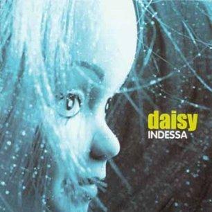 Paroles de chansons et pochette de l'album Indessa de Daisybox