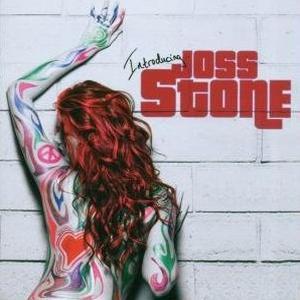 Paroles de chansons et pochette de l'album Introducing Joss Stone de Joss Stone