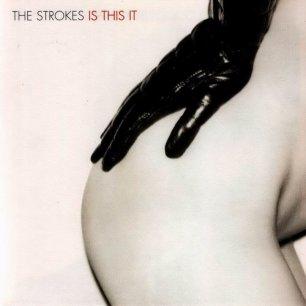 Paroles de chansons et pochette de l'album Is this it de Strokes
