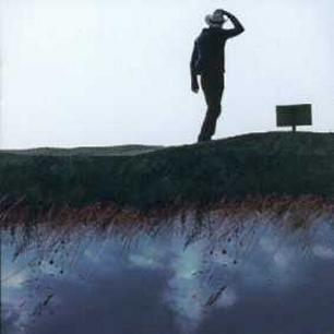 Paroles de chansons et pochette de l'album Jours étranges de Saez