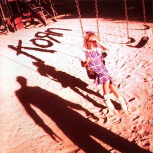 Paroles de chansons et pochette de l'album Korn de Korn