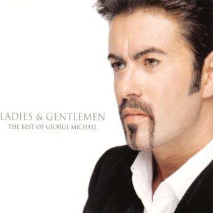 Paroles de chansons et pochette de l'album Ladies & gentlemen (CD 1 : for the heart) de George Michael