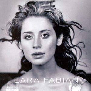 Paroles de chansons et pochette de l'album Lara fabian de Lara Fabian