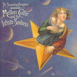 Paroles de chansons et pochette de l'album Mellon collie and the infinite sadness (CD 1 : dawn to dusk) de Smashing Pumpkins