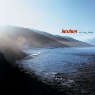 Paroles de chansons et pochette de l'album Morning view de Incubus