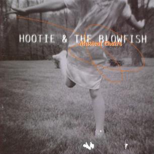 Paroles de chansons et pochette de l'album Musical chairs de Hootie And The Blowfish