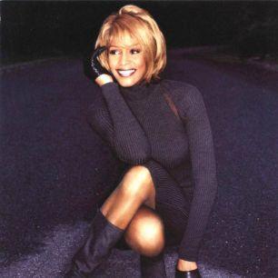 Paroles de chansons et pochette de l'album My love is your love de Whitney Houston