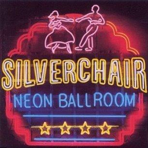 Paroles de chansons et pochette de l'album Neon ballroom de Silverchair