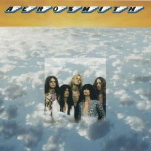 Paroles de chansons et pochette de l'album Aerosmith de Aerosmith