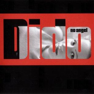 Paroles de chansons et pochette de l'album No angel de Dido