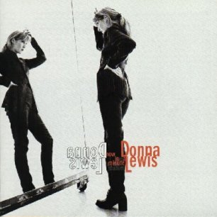 Paroles de chansons et pochette de l'album Now in a minute de Donna Lewis