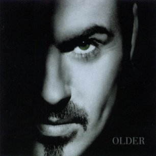 Paroles de chansons et pochette de l'album Older de George Michael