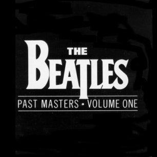 Paroles de chansons et pochette de l'album Past masters volume one de Beatles
