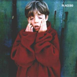 Paroles de chansons et pochette de l'album Placebo de Placebo