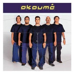 Paroles de chansons et pochette de l'album Plan b de Okoumé
