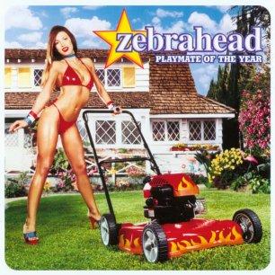 Paroles de chansons et pochette de l'album Playmate of the year de Zebrahead