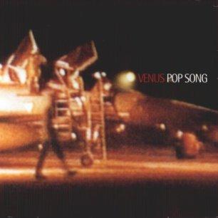 Paroles de chansons et pochette de l'album Pop song de Venus