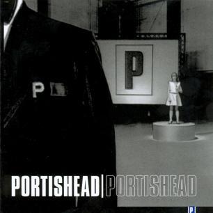 Paroles de chansons et pochette de l'album Portishead de Portishead