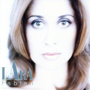 Paroles de chansons et pochette de l'album Pure de Lara Fabian