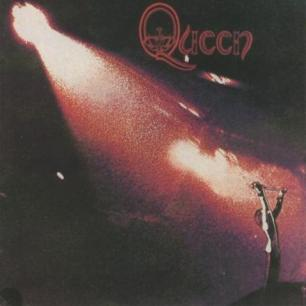 Paroles de chansons et pochette de l'album Queen de Queen