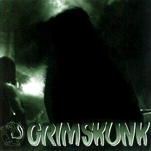 Paroles de chansons et pochette de l'album Rooftop killer 7 de Grimskunk