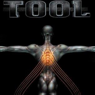 Paroles de chansons et pochette de l'album Salival de Tool