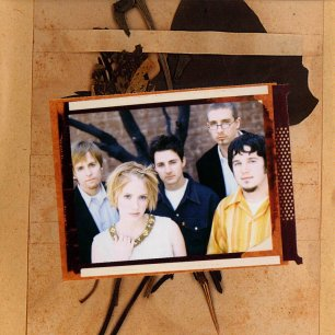 Paroles de chansons et pochette de l'album Sixpence none the richer de Sixpence None The Richer