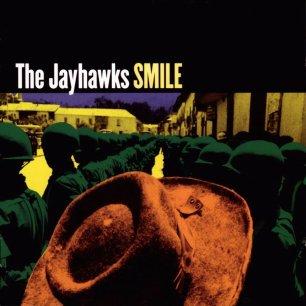 Paroles de chansons et pochette de l'album Smile de Jayhawks