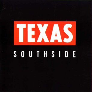 Paroles de chansons et pochette de l'album Southside de Texas