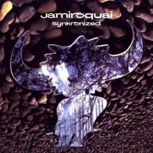 Paroles de chansons et pochette de l'album Synkronized de Jamiroquai