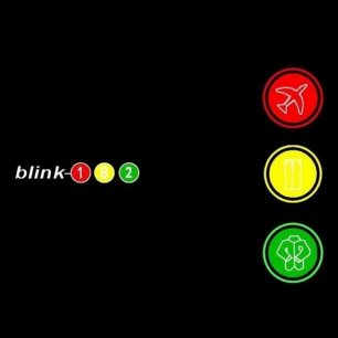 Paroles de chansons et pochette de l'album Take off your pants and jacket de Blink 182