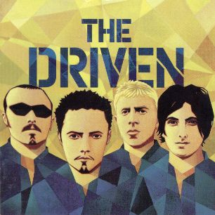 Paroles de chansons et pochette de l'album The driven de Driven