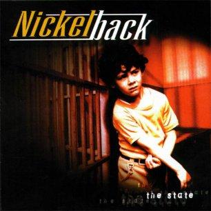 Paroles de chansons et pochette de l'album The state de Nickelback
