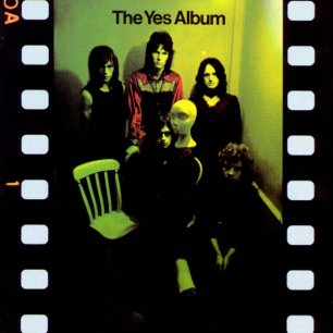 Paroles de chansons et pochette de l'album The yes album de Yes